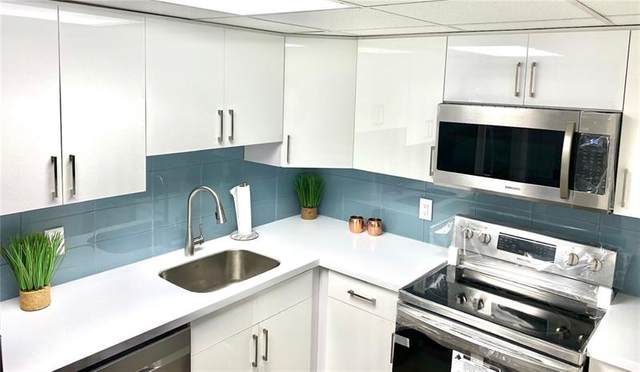 800 West Ave #238, Miami Beach, FL 33139 (#F10270647) :: Signature International Real Estate
