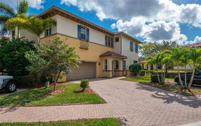 6053 NW 118th Drive, Coral Springs, FL 33076 (#F10270679) :: Realty One Group ENGAGE
