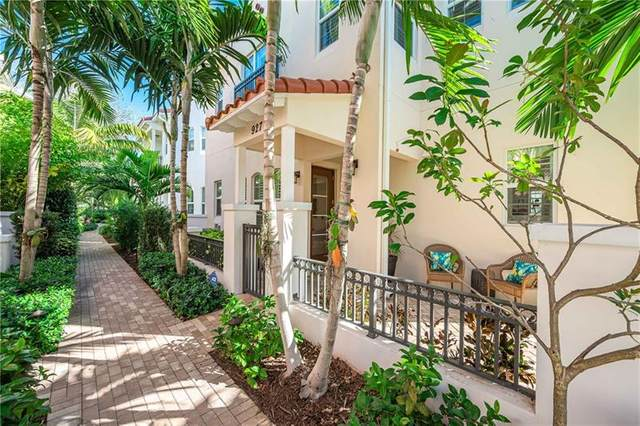 927 N Victoria Park Rd, Fort Lauderdale, FL 33304 (#F10270716) :: Signature International Real Estate