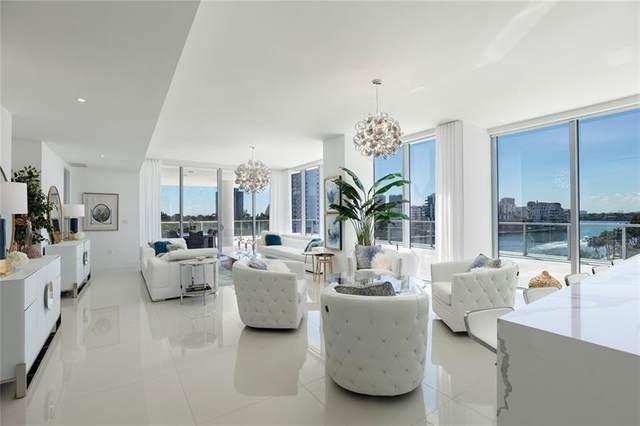 920 Intracoastal Dr #503, Fort Lauderdale, FL 33304 (MLS #F10270729) :: Berkshire Hathaway HomeServices EWM Realty
