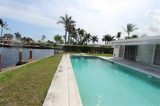 231 SE 12th Ct, Pompano Beach, FL 33060 (#F10270755) :: Posh Properties
