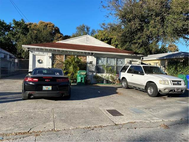 2531 NW 24th St, Miami, FL 33142 (MLS #F10270818) :: The Howland Group
