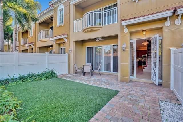 3909 NE 21st Ave #4, Fort Lauderdale, FL 33308 (MLS #F10270868) :: Green Realty Properties