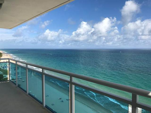 3430 Galt Ocean Dr #1606, Fort Lauderdale, FL 33308 (#F10270912) :: Signature International Real Estate