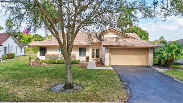 11237 NW 15th St, Coral Springs, FL 33071 (MLS #F10270937) :: Miami Villa Group