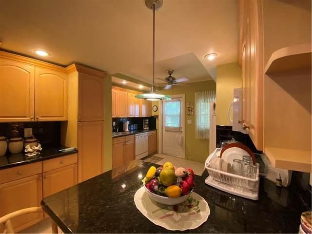 2751 N Palm Aire Dr #403, Pompano Beach, FL 33069 (#F10271033) :: Signature International Real Estate