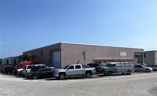 2640 NE 5th Ave, Pompano Beach, FL 33064 (MLS #F10271097) :: Castelli Real Estate Services