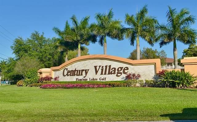 801 SW 133RD TE 406-K, Pembroke Pines, FL 33027 (MLS #F10271111) :: Green Realty Properties