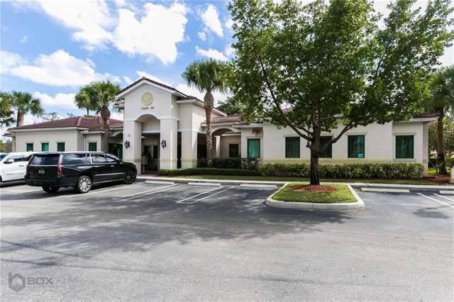 12508 W Atlantic Blvd, Coral Springs, FL 33071 (#F10271141) :: Posh Properties