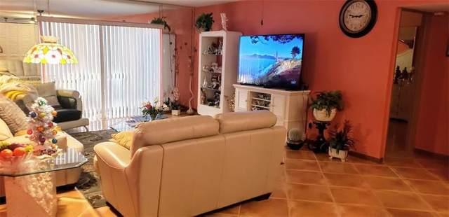 8240 SW 24th St #5111, North Lauderdale, FL 33068 (MLS #F10271210) :: Berkshire Hathaway HomeServices EWM Realty
