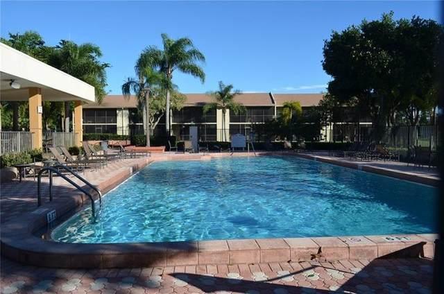 1226 S Military Trl #2223, Deerfield Beach, FL 33442 (MLS #F10271214) :: Green Realty Properties