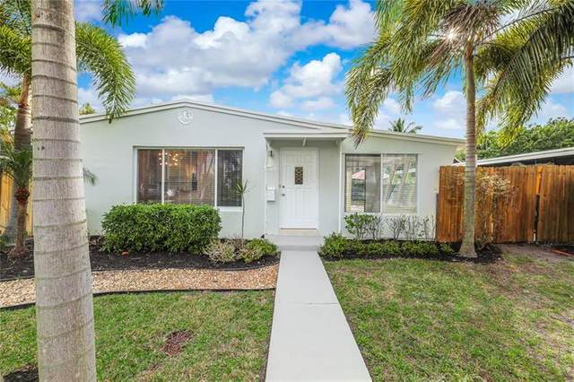 1634 NE 7th Ave, Fort Lauderdale, FL 33305 (MLS #F10271266) :: United Realty Group