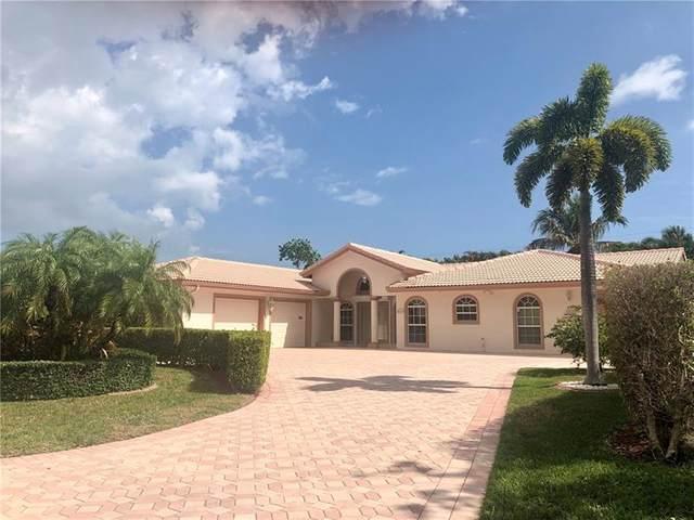 4810 NE 25th Ave, Fort Lauderdale, FL 33308 (#F10271271) :: Posh Properties