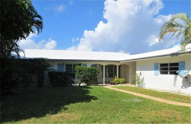 2081 Blue Water Ter S, Lauderdale By The Sea, FL 33062 (#F10271424) :: Signature International Real Estate