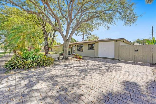 3440 SW 19th Street, Fort Lauderdale, FL 33312 (MLS #F10271462) :: Castelli Real Estate Services