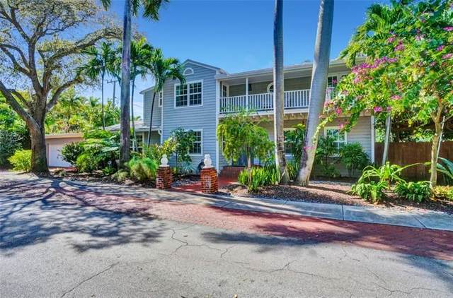 459 NE 15th Ave, Fort Lauderdale, FL 33301 (MLS #F10271467) :: The Howland Group