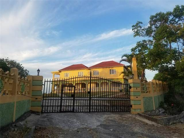 13 Sea Cool Heights St Ann's Bay Jamaica, Other City - Keys/Islands/Caribbean, JA  (MLS #F10271474) :: Castelli Real Estate Services