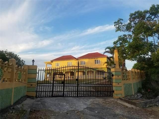 13 Sea Cool Heights St Ann's Bay Jamaica, Other City - Keys/Islands/Caribbean, JA  (MLS #F10271474) :: The Howland Group
