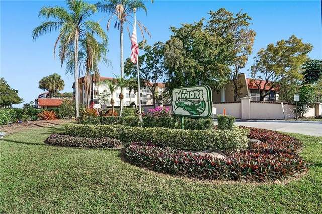 4154 Inverrary Dr #306, Lauderhill, FL 33319 (#F10271569) :: Realty One Group ENGAGE