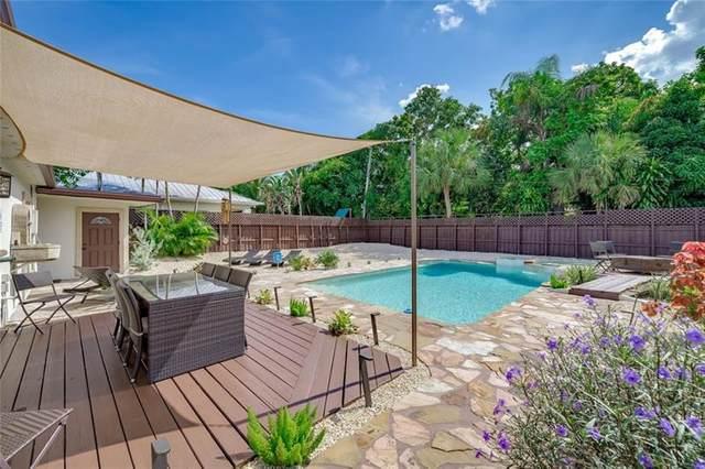 1512 NE 17th Way, Fort Lauderdale, FL 33304 (MLS #F10271610) :: Castelli Real Estate Services