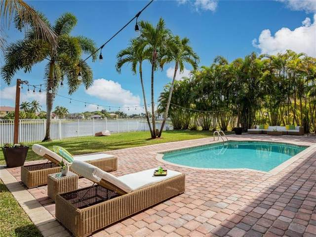 4019 Sanderling Ln, Weston, FL 33331 (MLS #F10271623) :: United Realty Group