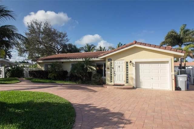 2239 SE 11th St, Pompano Beach, FL 33062 (MLS #F10271627) :: Berkshire Hathaway HomeServices EWM Realty