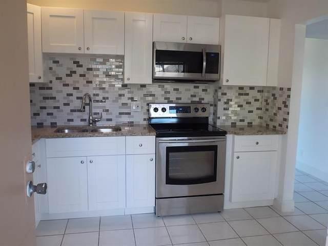 6001 N Falls Circle Dr #213, Lauderhill, FL 33319 (MLS #F10271636) :: Green Realty Properties