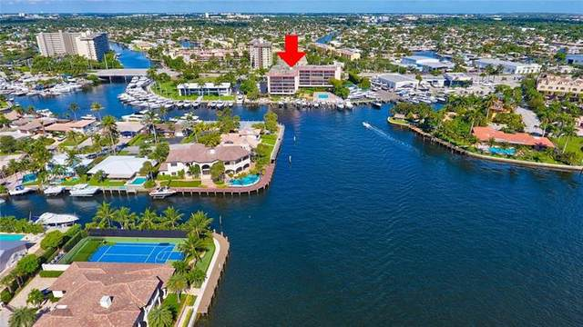740 S Federal Hwy #301, Pompano Beach, FL 33062 (#F10271659) :: Signature International Real Estate