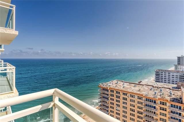 3900 Galt Ocean Dr #2804, Fort Lauderdale, FL 33308 (#F10271668) :: Signature International Real Estate