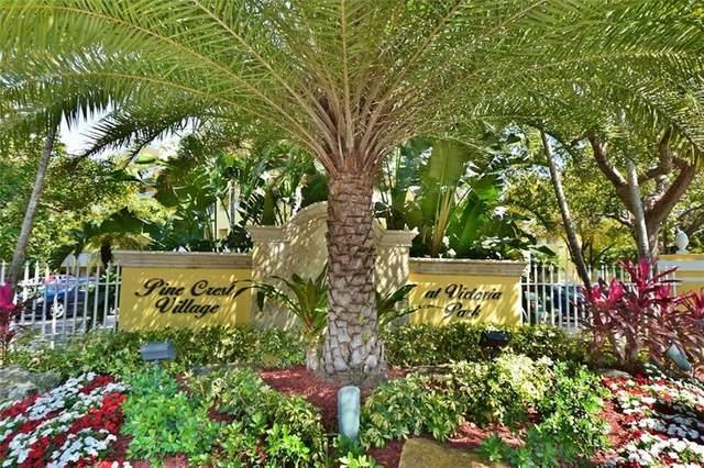 1515 E Broward Blvd #128, Fort Lauderdale, FL 33301 (#F10271683) :: Signature International Real Estate
