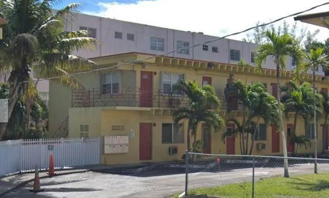 12195 W Dixie Hwy 12E, North Miami, FL 33161 (#F10271738) :: The Rizzuto Woodman Team