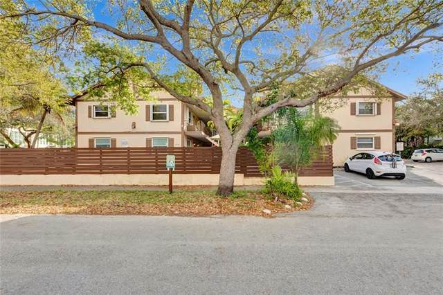 510 NE 17th Ave #202, Fort Lauderdale, FL 33301 (MLS #F10271752) :: The Howland Group