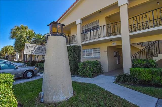 2160 NE 36th St #39, Lighthouse Point, FL 33064 (#F10271754) :: Posh Properties