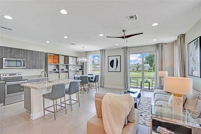 4802 NW 48 Terrace, Tamarac, FL 33319 (MLS #F10271800) :: Berkshire Hathaway HomeServices EWM Realty
