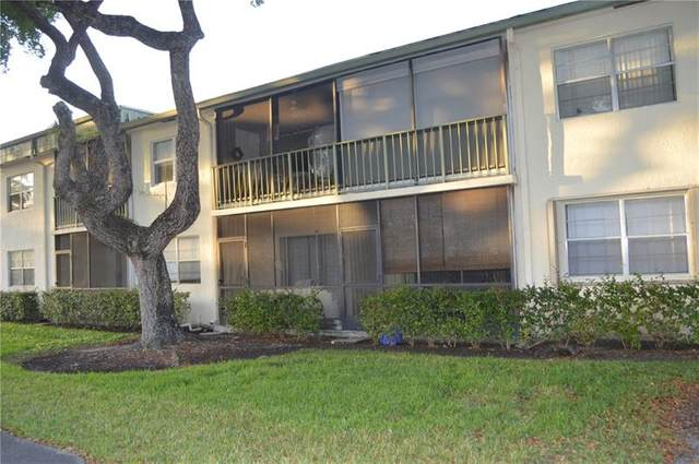 4144 NW 90th Ave #103, Coral Springs, FL 33065 (MLS #F10271803) :: Green Realty Properties