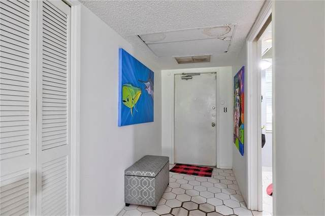605 Oaks Dr #109, Pompano Beach, FL 33069 (#F10271836) :: Treasure Property Group