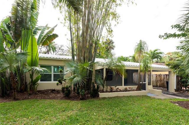 908 SW 18th St, Fort Lauderdale, FL 33315 (MLS #F10271844) :: Castelli Real Estate Services