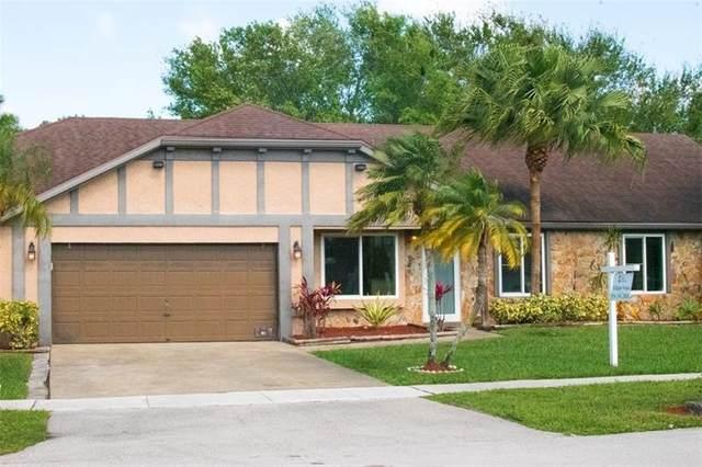 15935 W Wind Cir, Sunrise, FL 33326 (MLS #F10271845) :: United Realty Group