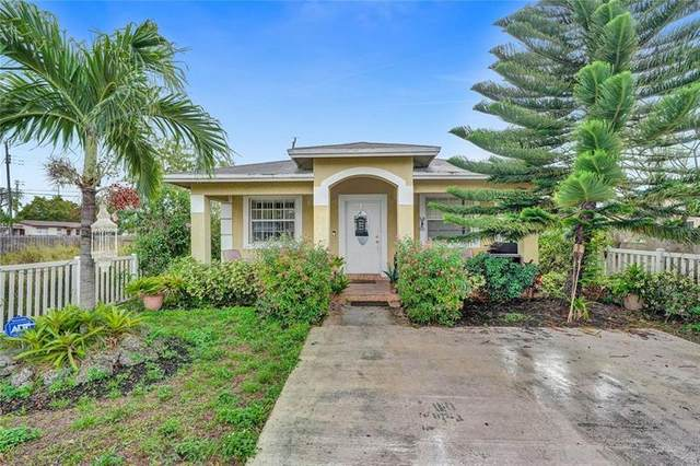 2228 Hope St, Hollywood, FL 33020 (MLS #F10271877) :: Castelli Real Estate Services