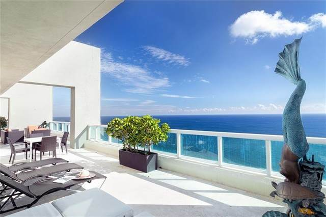 101 S Fort Lauderdale Beach Blvd #2901, Fort Lauderdale, FL 33316 (#F10271885) :: Realty One Group ENGAGE