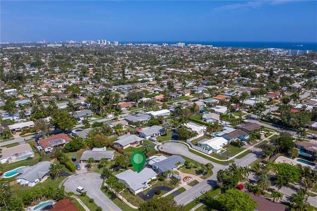 813 SE 17th St, Deerfield Beach, FL 33441 (#F10271890) :: Ryan Jennings Group
