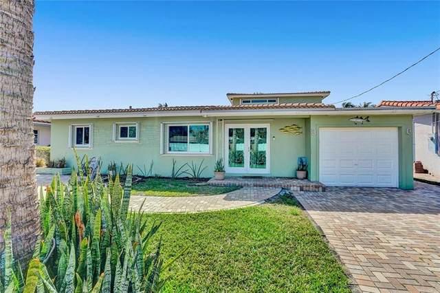 2360 SE 13th Ct, Pompano Beach, FL 33062 (MLS #F10271917) :: Berkshire Hathaway HomeServices EWM Realty