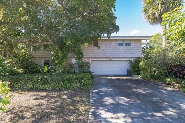2713 NE 30th Ave, Lighthouse Point, FL 33064 (#F10271921) :: Posh Properties