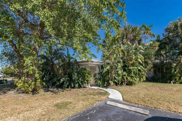 2730 NE 29th Ave, Lighthouse Point, FL 33064 (#F10271923) :: Posh Properties