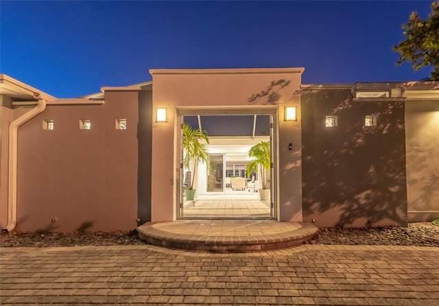 2711 NE 19th St, Fort Lauderdale, FL 33305 (MLS #F10271963) :: Berkshire Hathaway HomeServices EWM Realty