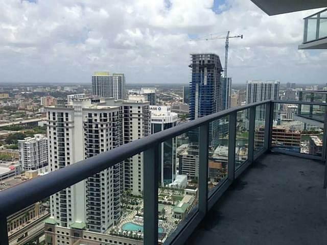 1100 S Miami Ave #4106, Miami, FL 33130 (#F10271995) :: The Rizzuto Woodman Team