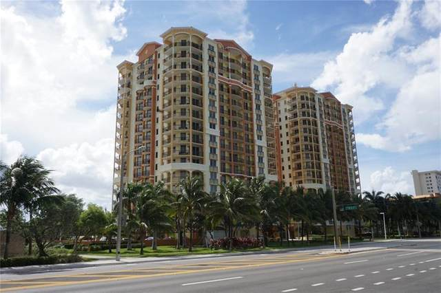 2011 N Ocean Blvd 206N, Fort Lauderdale, FL 33305 (MLS #F10272014) :: Green Realty Properties