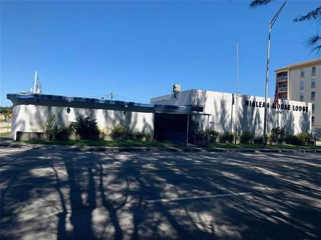 305 E 32nd St, Hialeah, FL 33013 (MLS #F10272051) :: Castelli Real Estate Services