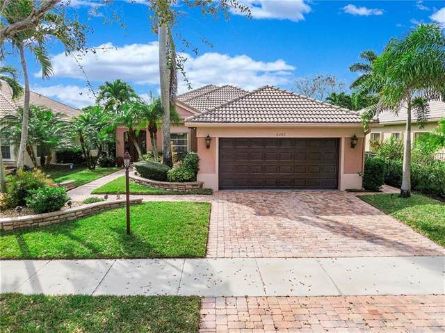 6263 NW 110th Ave, Parkland, FL 33076 (#F10272067) :: Realty One Group ENGAGE