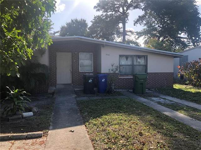 1704 NW 18th St, Fort Lauderdale, FL 33311 (MLS #F10272106) :: Green Realty Properties